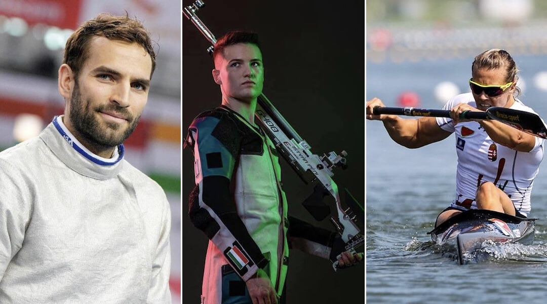 tokiói olimpia legnagyobb magyar esélyesei