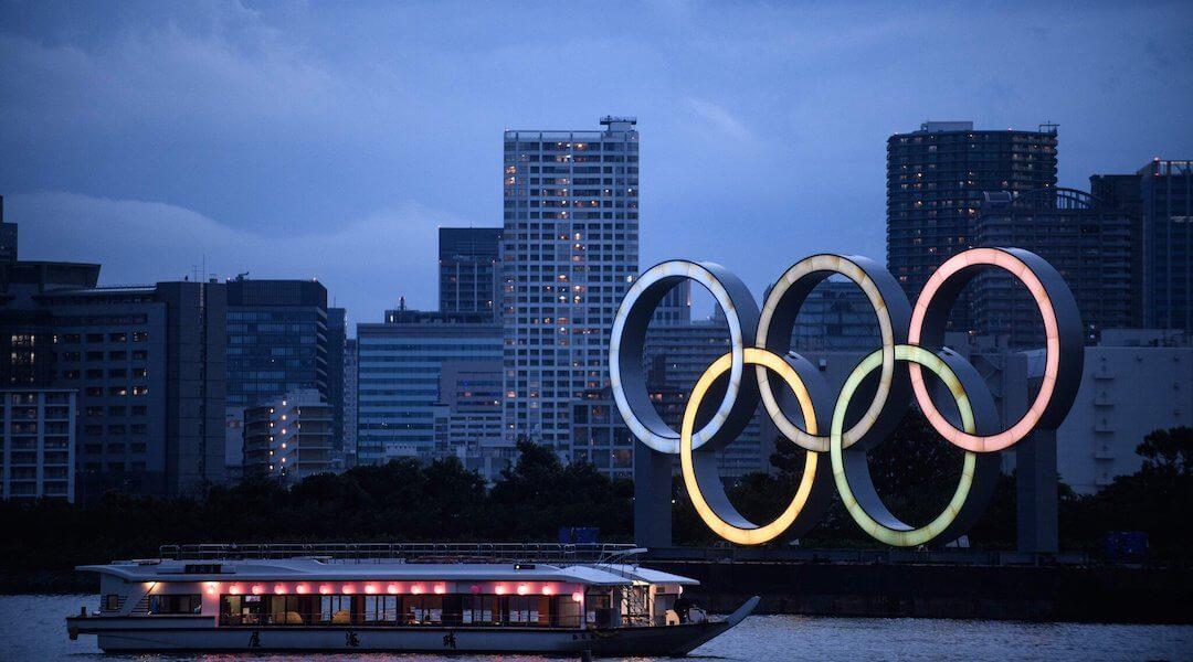 tokiói olimpia - szabályok