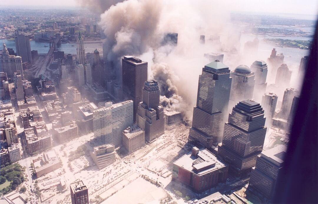 National Geographic - szeptember 11.