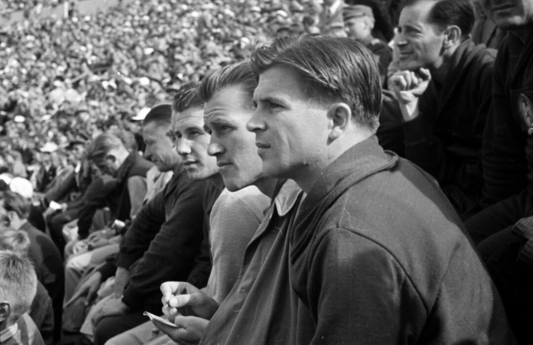 aranycsapat - 1952 - Helsinki