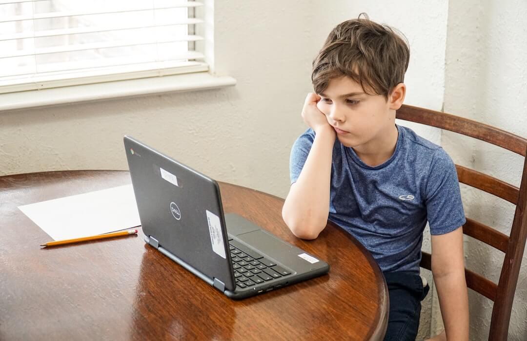 koronavírus-járvány - mentális egészség - gyerekek