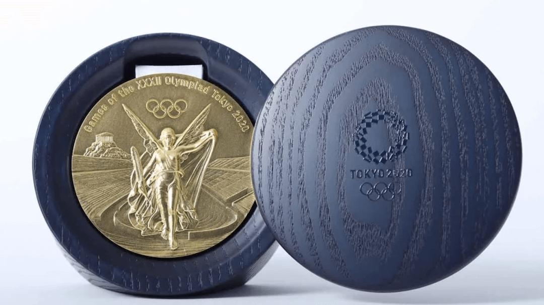 tokiói olimpia - mennyit ér az érem