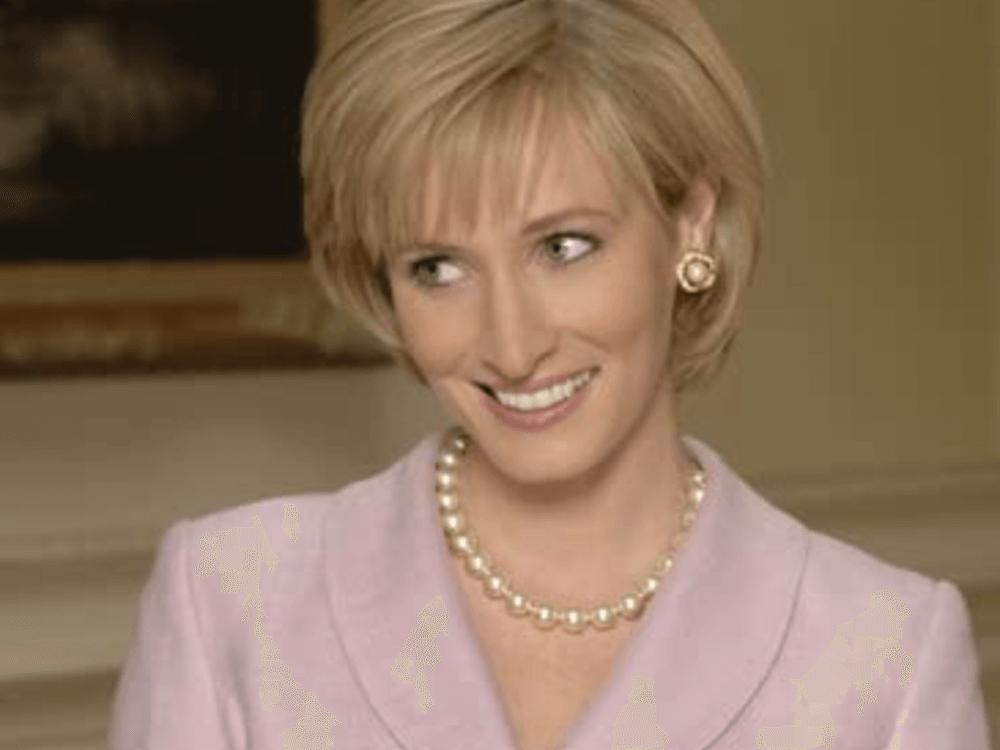 Genevieve O'Reilly - Diana