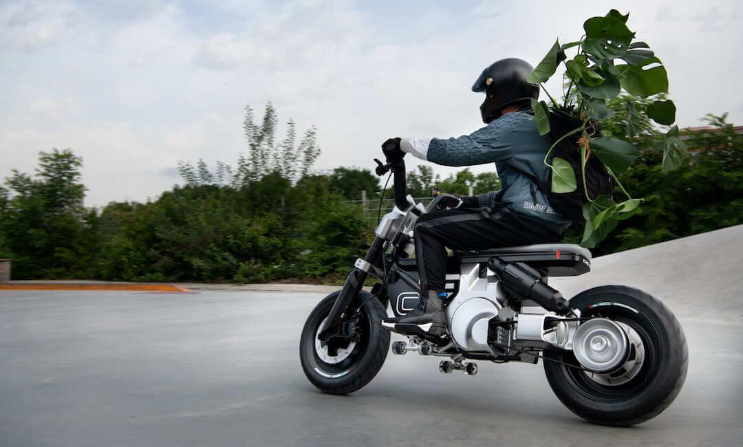 bmw motorrad concept 2021
