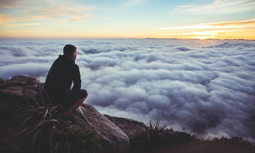 cél - motiváció - mentális erő