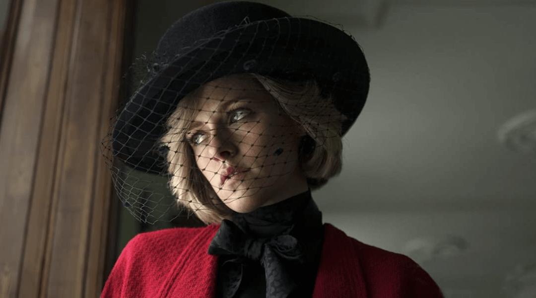Spencer - Diana - film - 2021