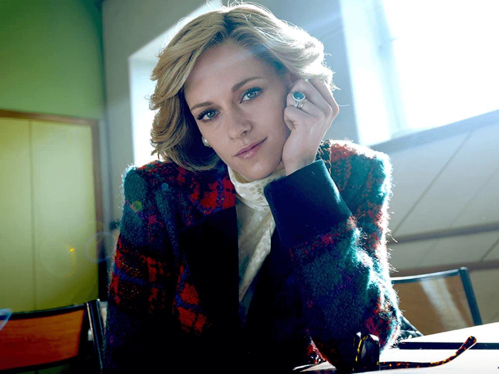 Spencer Diana - Kristen Stewart