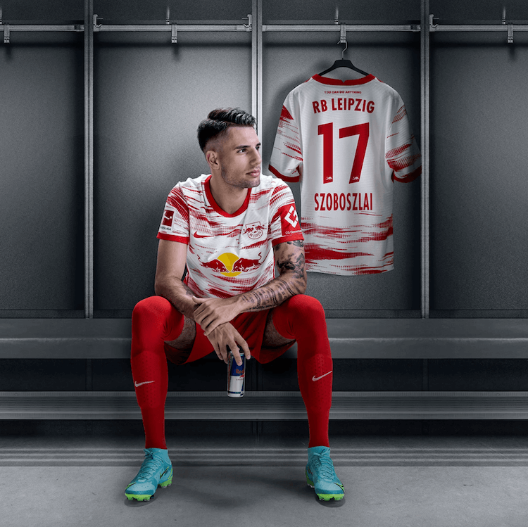 Szoboszlai Dominik - Bundesliga