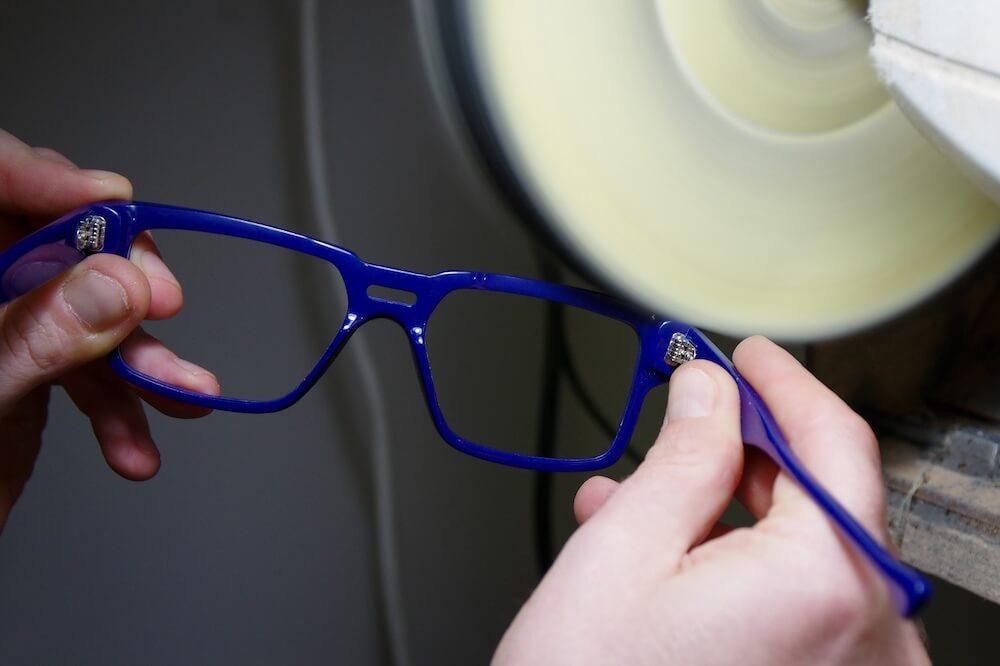 Schiffer szemüvegkeret - Tipton