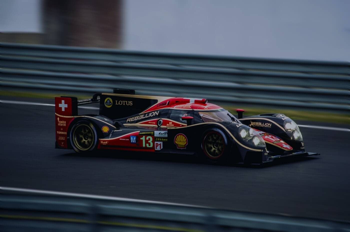 üzemanyag - fenntarthatóság - Le Mans