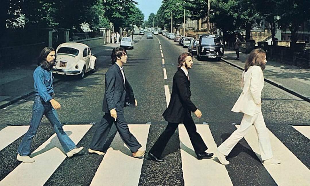 Beatles - Paul McCartney - 2021