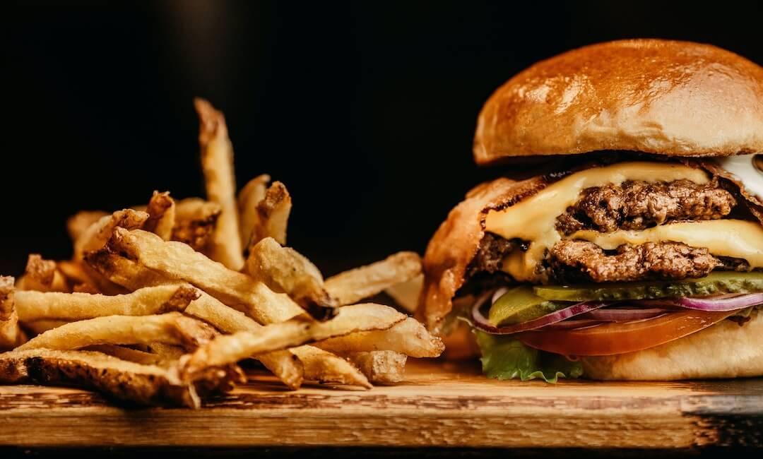 Buzzi Burger - Róma