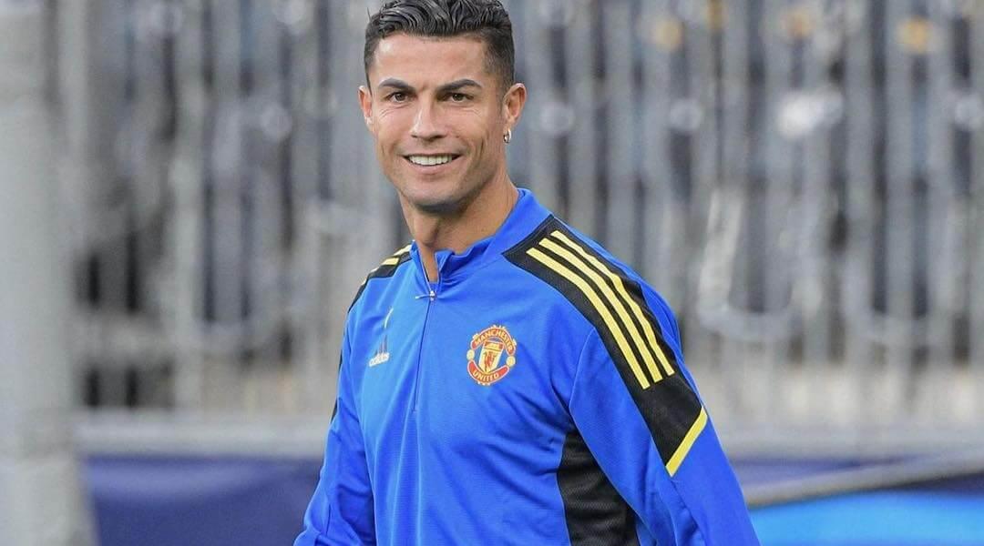 Cristiano Ronaldo - mentalitás - 2021