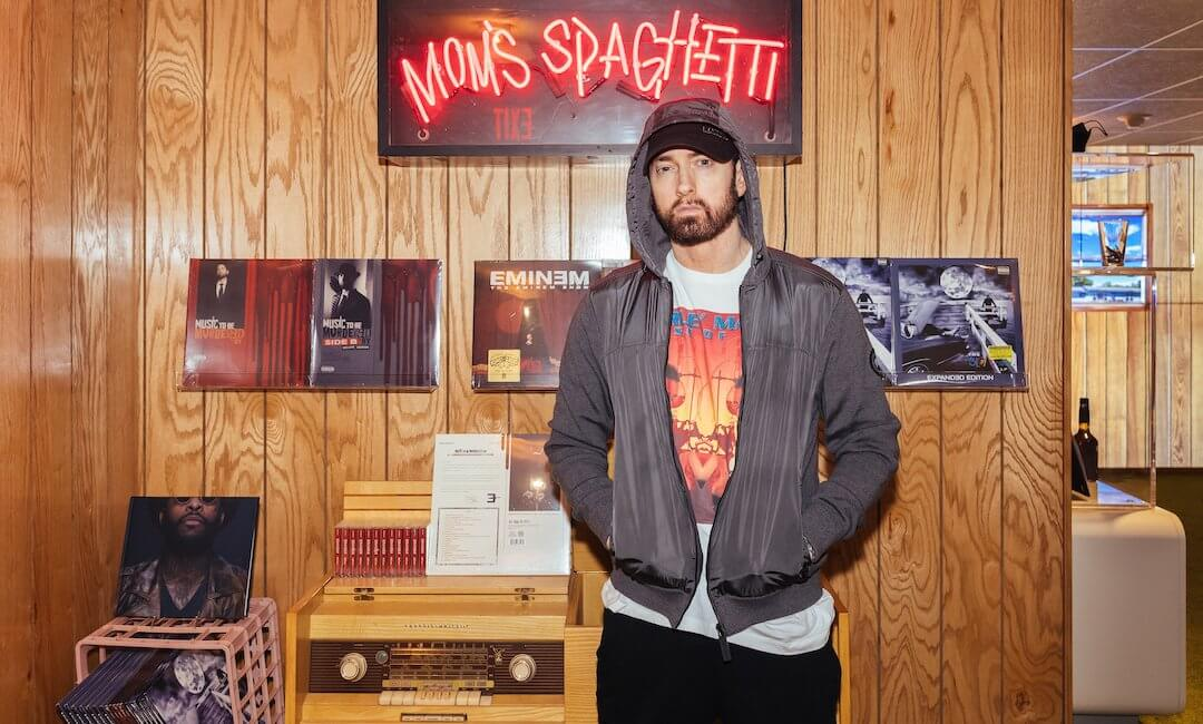 Eminem - Moms Spaghetti