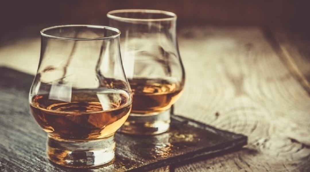 whisky show 2021